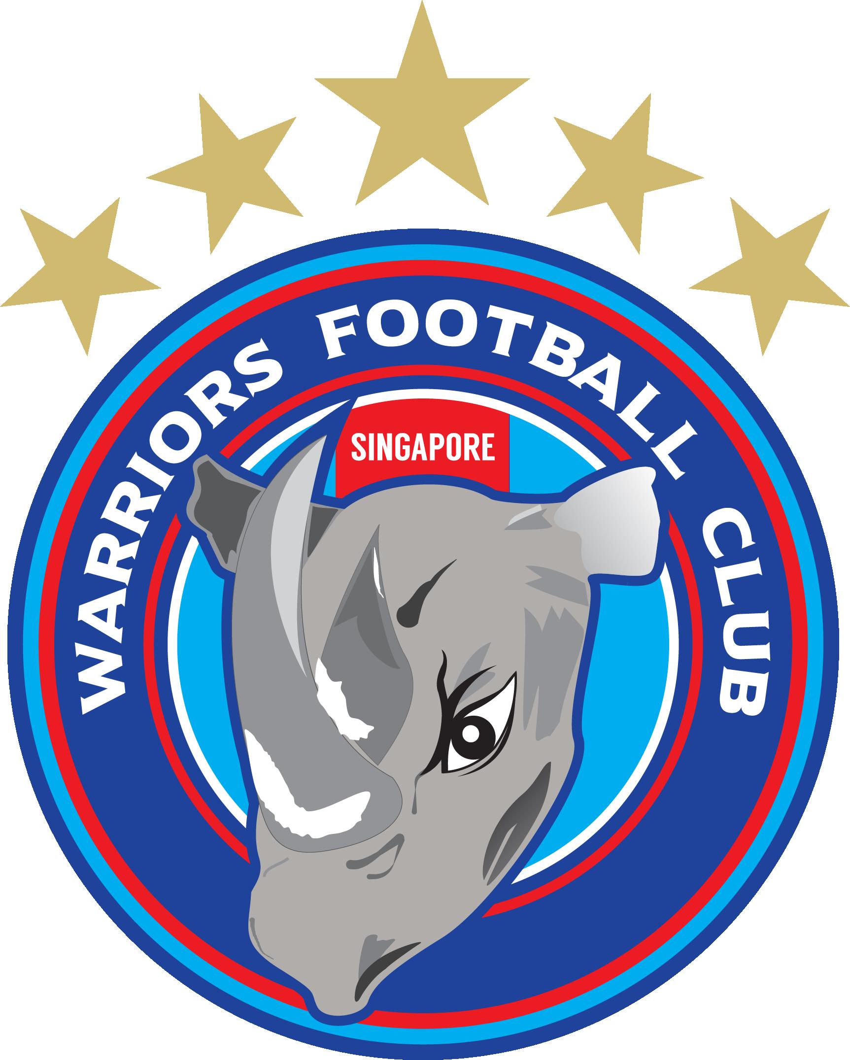Warriors FC U15